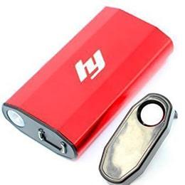 Электрошокер компактный Аккумулятор HY-A2