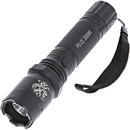 Электрошокер фонарь Оса-1101 Police
